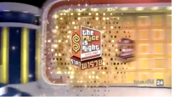 The Price is Right Thailand 2017