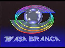 Tv asa branca 2001