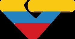 VTV Venezuela 2017 vector