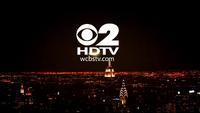 WCBS - Only CBS Promo