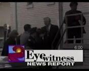 WJBK TV2 Eyewitnes News Report 6PM Open 1995