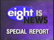WJW ei8ht is News Special Report