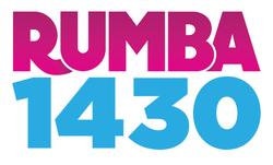WKOX Rumba 1430