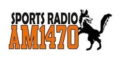 WSAN Sports Radio AM 1470