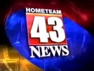 WUAB Hometeam 43 News