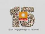15 rocznica Polsatu
