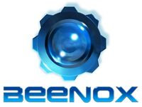181723-logo signature beenox shadow vertical super