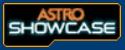 Astro Showcase Logo