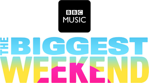 BBC Music's Biggest Weekend 2018
