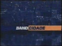 Band Cidade 2002