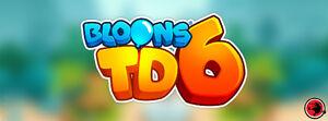 BloonsTD6 logo