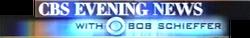 CBS Evening News 2005
