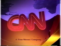 CNN Time Warner 1997
