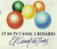 Canal5-1993