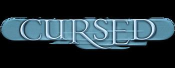 Cursed-movie-logo
