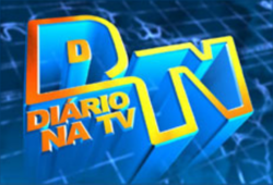Diário na TV - 2003