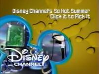 DisneyChemistry2003