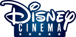 Disney Cinema 2019