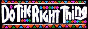 DoTheRightThing1989logo