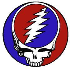 Greatful dead logo