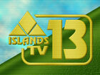 Islands tv 13 station ident 1992 by jadxx0223-db4thwr