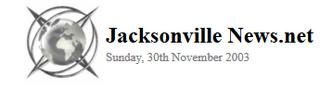 Jacksonville News.Net 2003