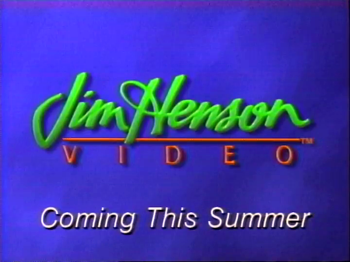 jim henson home entertainment  trailer variants