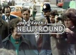 JohnCravensNewsround1970s