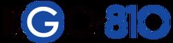 KGO (AM) Logo 2016