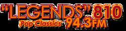 KLVZ Legends 810 94.3 FM