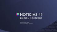 Kxln noticias univision 45 edicion nocturna package 2019