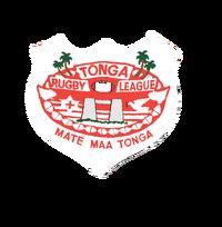 Mate Maa Tonga old logo