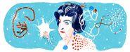 Natalia Bekhtereva's 96th Birthday