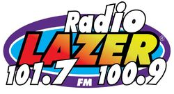 Radio Lazer 101.7 KXSB-100.9 KAEH