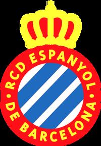 Real Club Deportivo Espanyol 1995