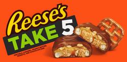 Reeses Take5 2019