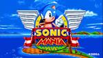 SonicManiaPlusTitleScreen