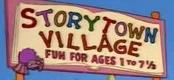 Storytown Village logo