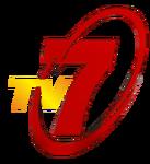 TV7 logo first 2001