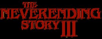 The-neverending-story-iii-movie-logo