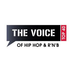 The Voice of Hip Hop & RnB Top 40 Topp 40