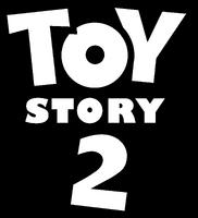 Toy Story 2 (logo)