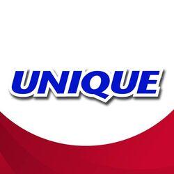 Unique Toothpaste logo