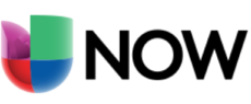 Univision-NOW-logo