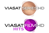 Viasat Series HD and Viasat Film Hits HD
