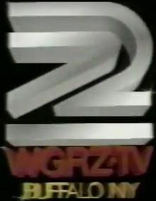WGRZ (1983-1988)