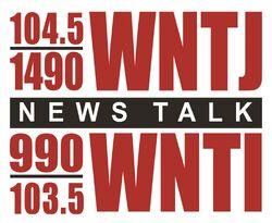 WNTJ 104.5 FM 1490 AM-WNTI 990 AM 103.5 FM