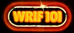 WRIF Detroit 1980