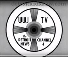 WWJ (1947-1959)