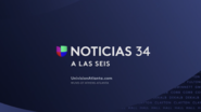 Wuvg noticias univision 34 a las seis package 2019